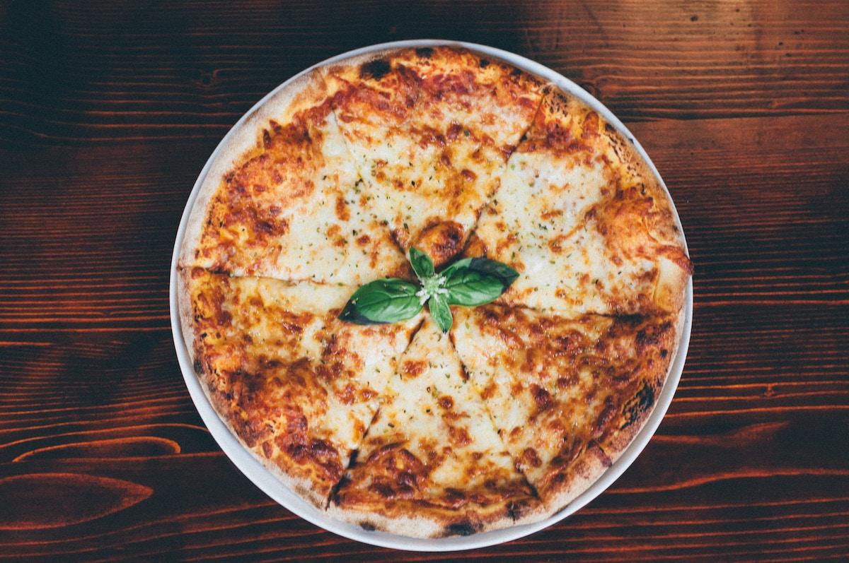 Les pizzerias Halal
